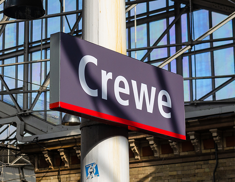Top 5 things to do in Crewe | Featured Image