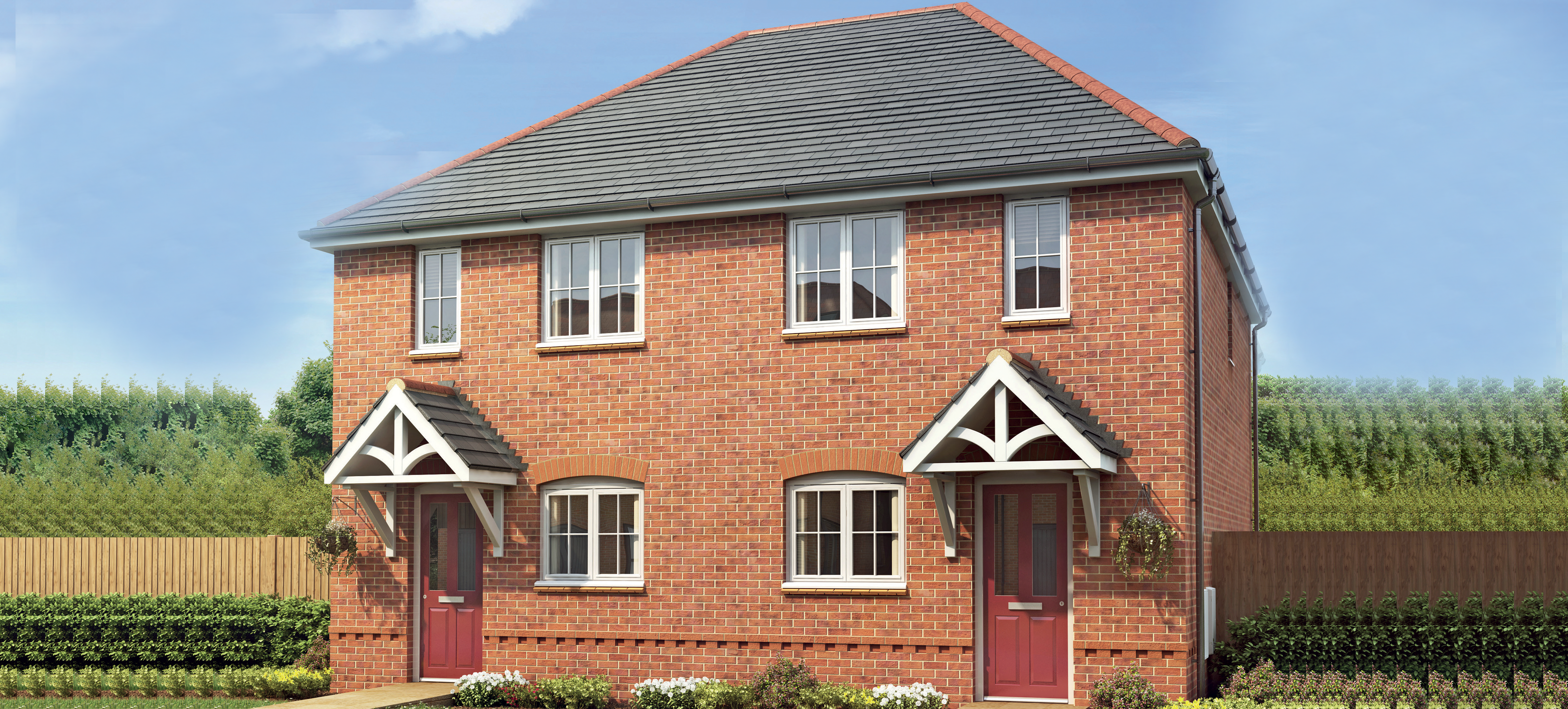 Our homes - affordable in Sandbach   Featured Image