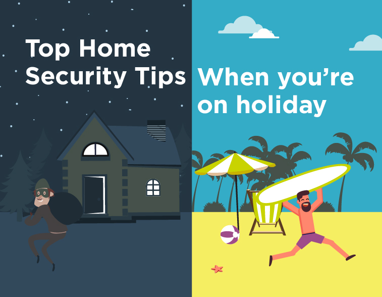 Jetting off on holiday? Here's your essential home checklist | Featured Image