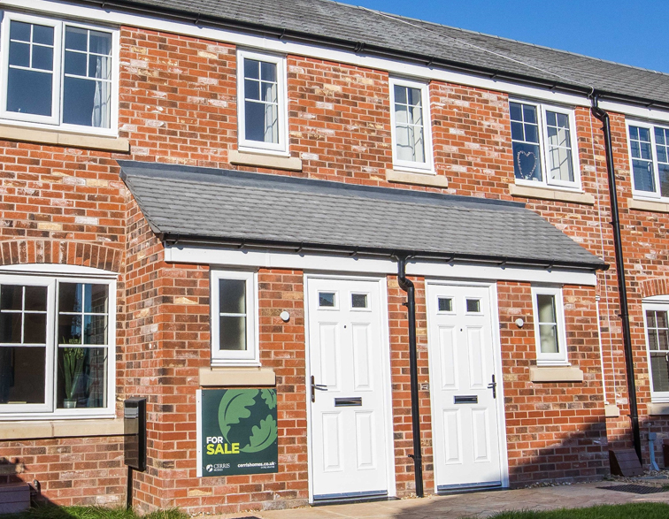 A parent's guide to shared ownership - Case study | Featured Image