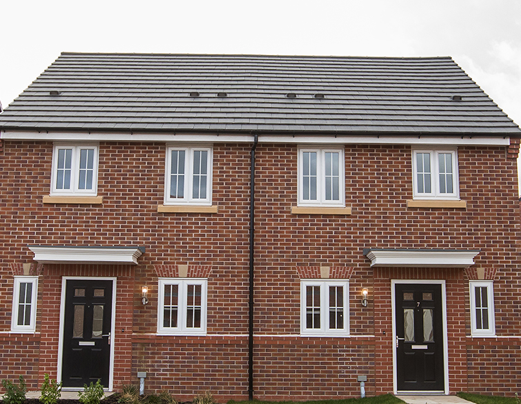 Downsizing made easy with shared ownership   Featured Image
