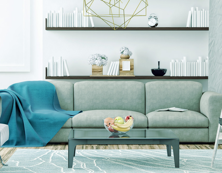 Interior style trend #1 | Featured Image