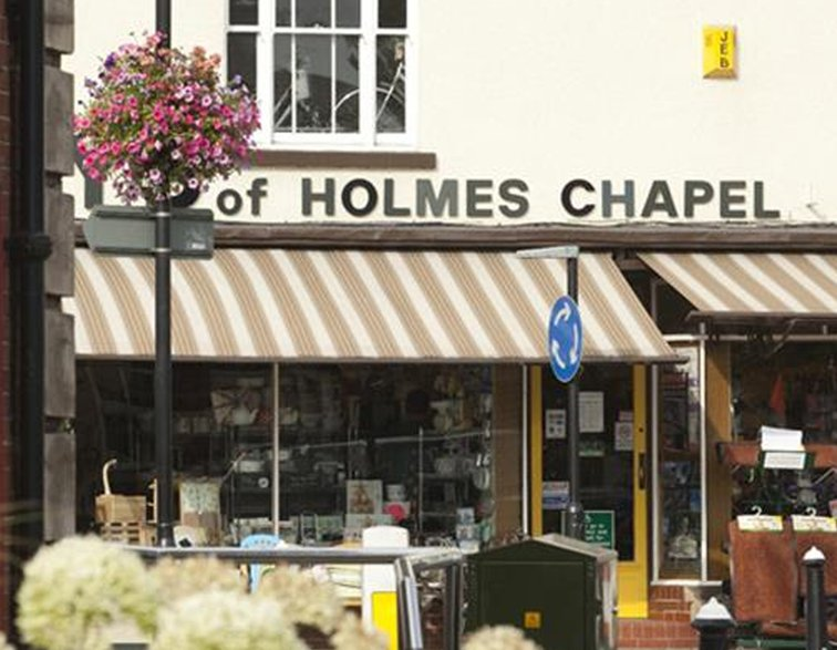 New developments coming soon in Holmes Chapel and Wistaston   Featured Image
