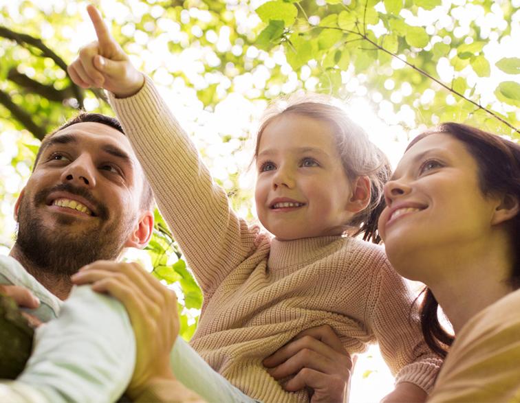 Outdoor activities for kids | Featured Image