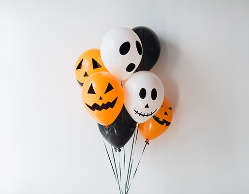 Halloween decoration ideas for your Cerris home | Featured Image