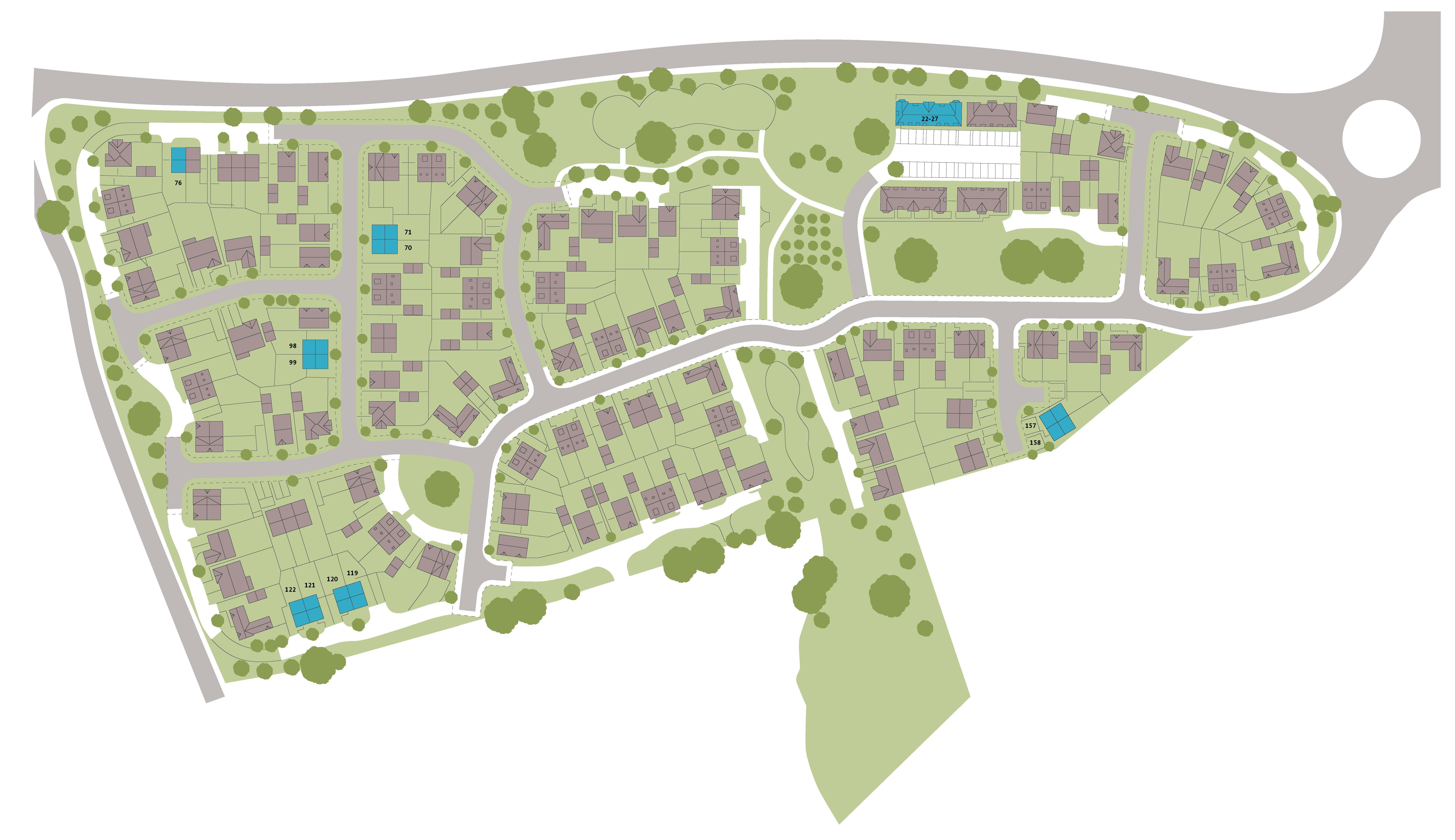 Heathfield Farm- Site Map jpeg