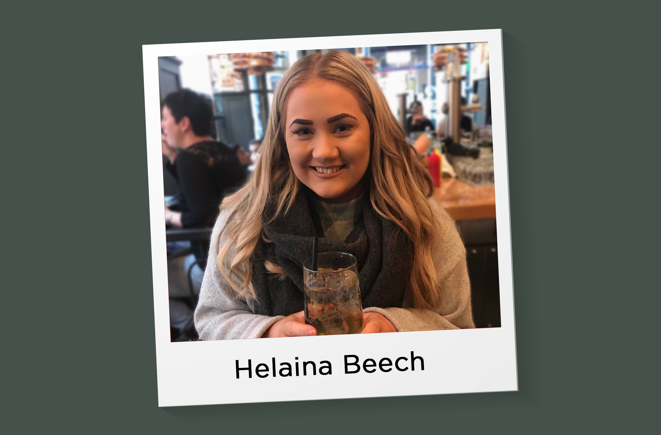 Team Spotlight: Home Ownership Sales Advisor, Helaina Beech | Featured Image