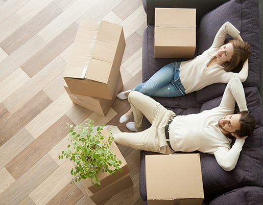 Moving home - 10 useful tips   Featured Image