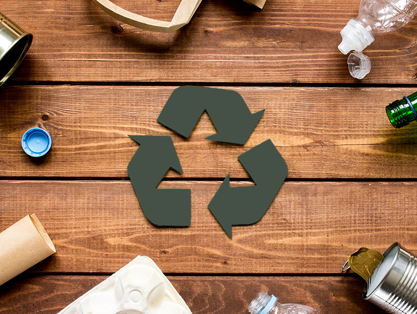 Tips for recycling at home | Featured Image