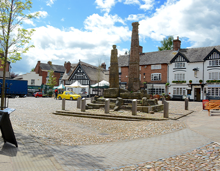 Why you should move to Sandbach   Featured Image