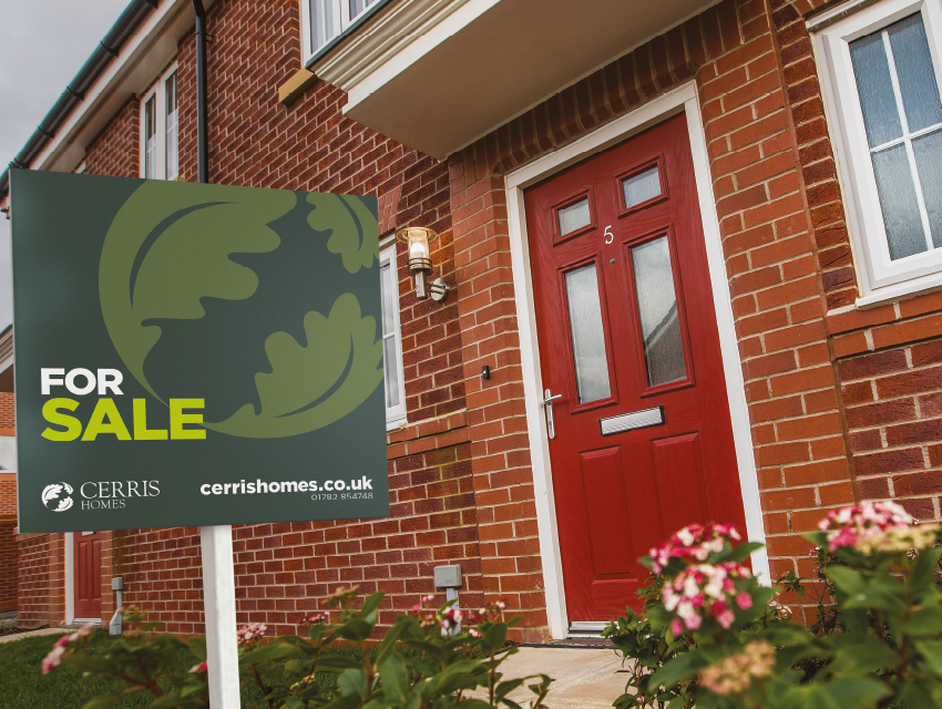 Selling your Shared Ownership home | Featured Image