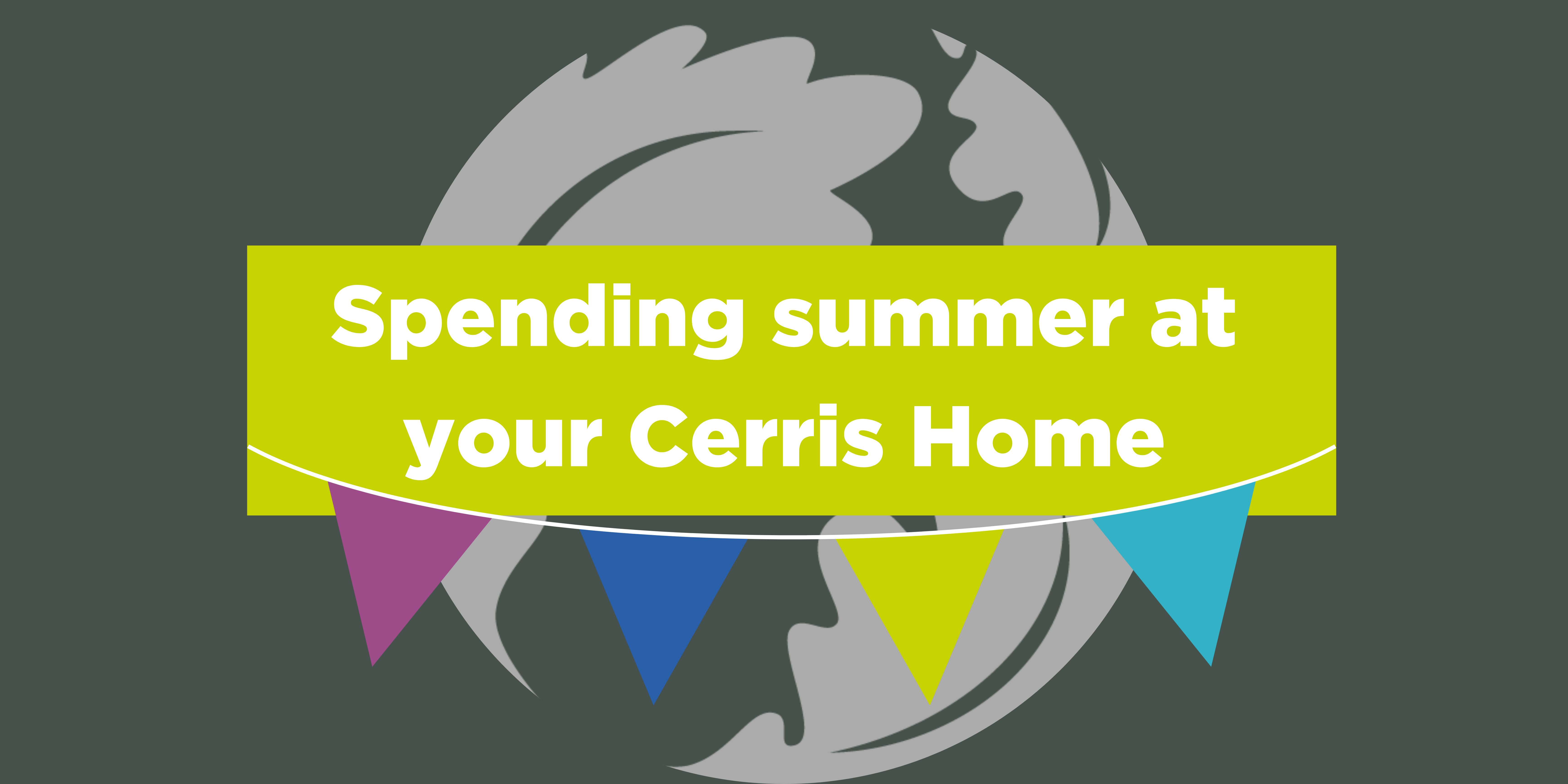 Spending summer at your Cerris Home   Featured Image