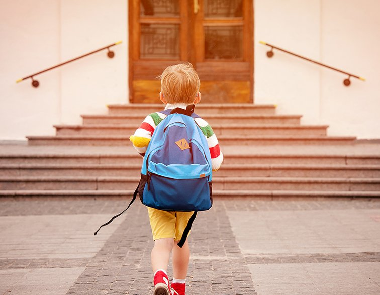 Why you need to consider schools before you move house | Featured Image